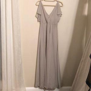 Dresses & Skirts - Cassie Jenny Yoo Dress